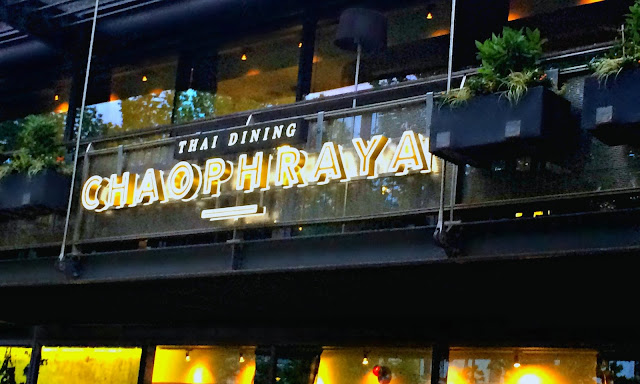 Chaophraya Liverpool Just Add Ginger