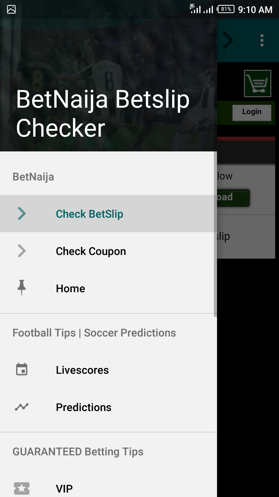 Try These Bet9ja Mobile Live Scores Today {Mahindra Racing}