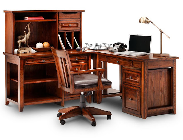 best buy l shaped wood office desk furniture row for sale