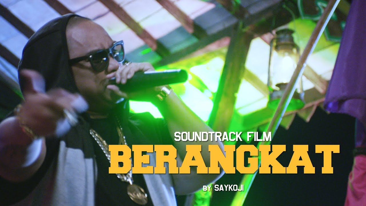 Download Lagu Saykoji - Berangkat