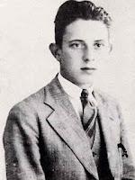 Jerzy Różycki (1909-1942)