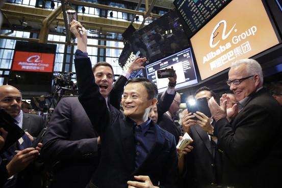Buongiornolink - Cosa significa per il commercio mondiale se Alibaba supera Amazon (per un giorno)