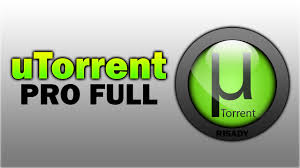 Free Download uTorrent 3.4.6 build 41801 latest