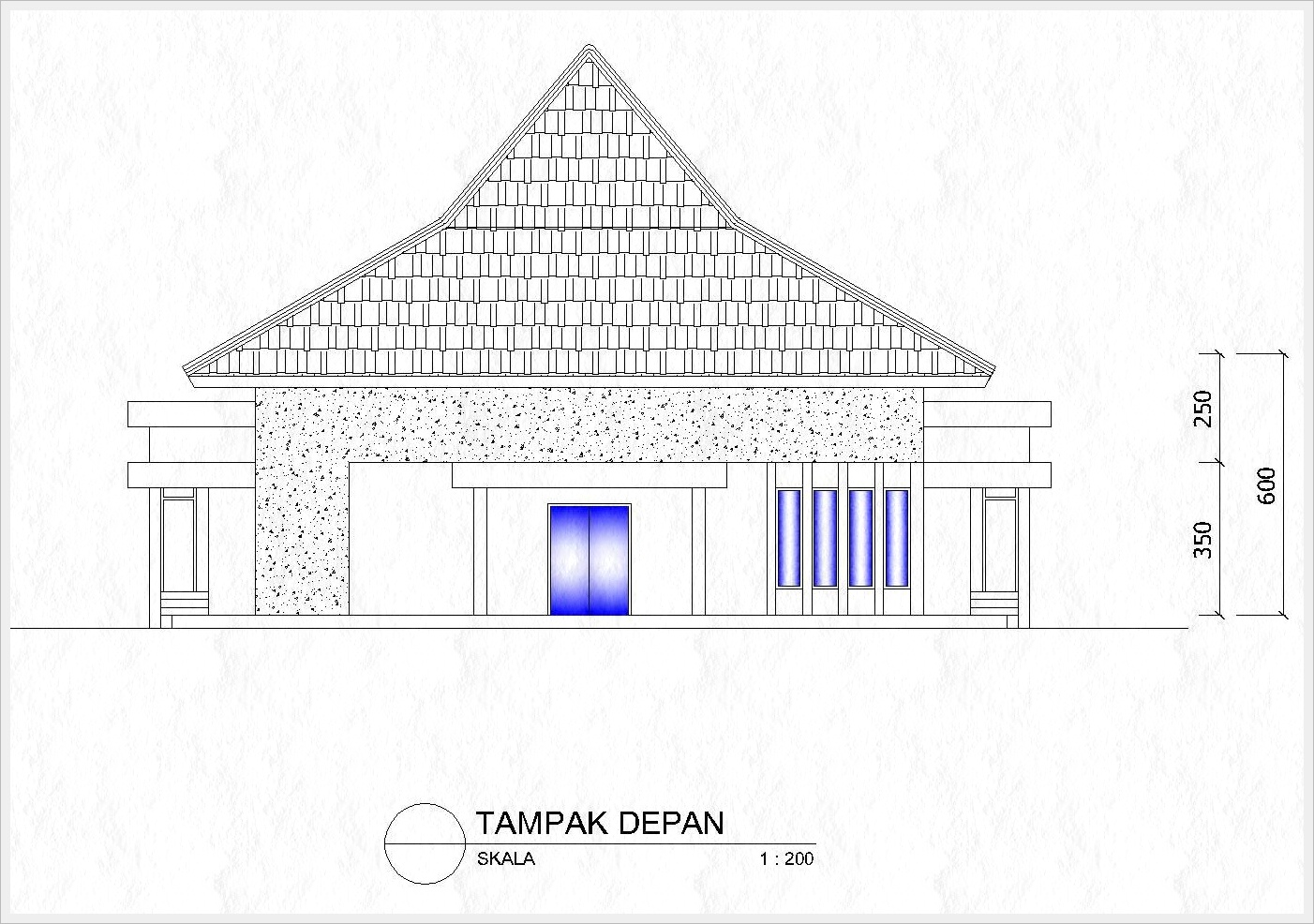 Gedung Pertemuan 36 20 Home Design Ideas Terima Kasih Gambar