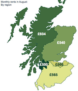 scottish rents september 17