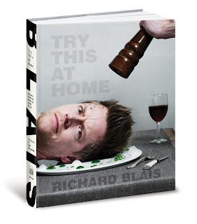 Try This At Home, by Chef Richard Blais