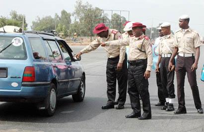 The FRSC Assures Sango Ota, Ogun State Residents Of Safer Road