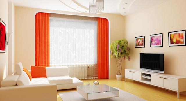 Tips Desain Ruang Keluarga Untuk Rumah Minimalis