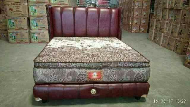 Jual Spring Bed Bigdream dari Bigland Kualitas Terjamin