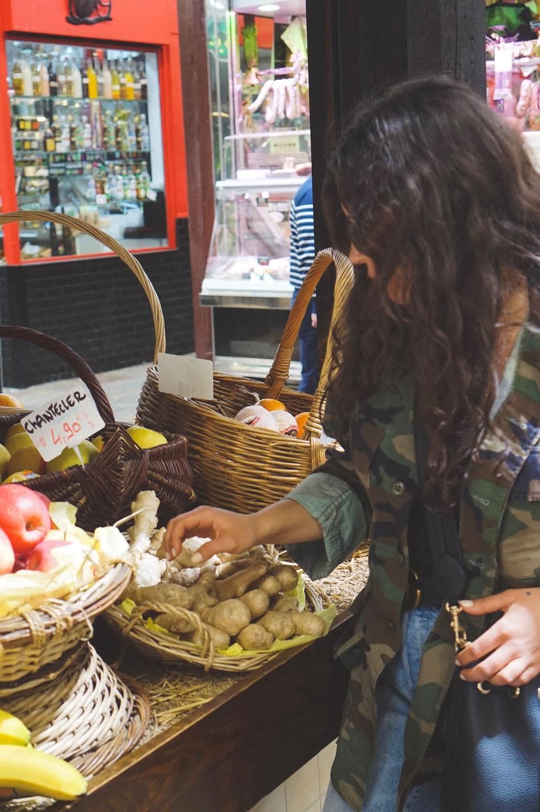 Plant Based Detroit Paris Vegan Guide