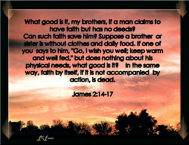 Christ Love Your Brothers