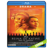 Reina de Katwe (2016) Full HD BRRip 1080p Audio Dual Latino/Ingles 5.1