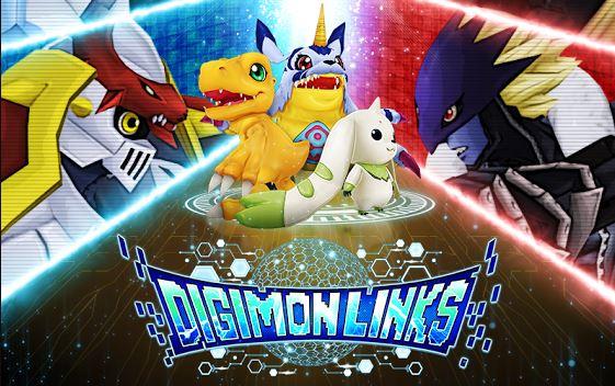 DigimonLinks v2.5.4 Apk Mod