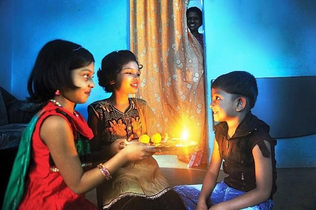 दिवाळीतील  सणांचं महत्व - Importance Of Diwali Festivals