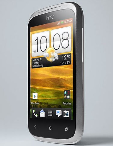 HTC Desire C features 3 5-inch display, ICS, Sense 4 0 and