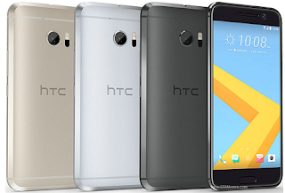 HTC 10  terbaru