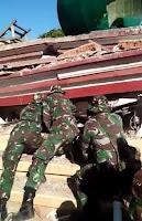 Data Terkini, Korban Meninggal Akibat Gempa Lombok Capai 381 Jiwa