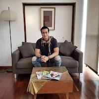 Biodata Adjie Pangestu pemain sinetron Boy SCTV