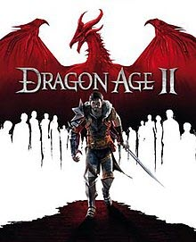 تحميل لعبة دراغون ايج 2 للكمبيوتر - تنزيل Dragon Age 2
