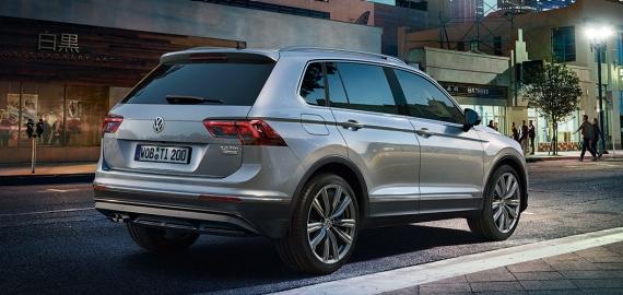 Quanto costa la Volkswagen Tiguan e versioni: costo a partire da...