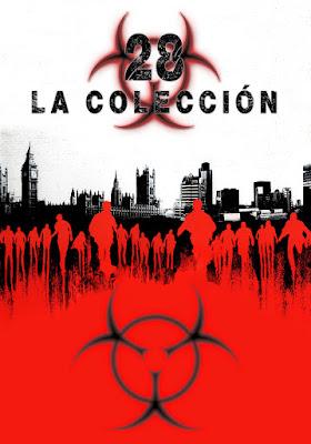 28 Coleccion DVD R1 NTSC Latino