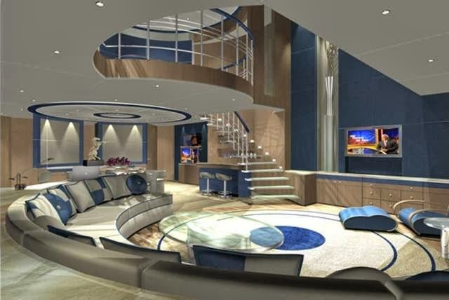 Michelle Clunie: The Interior Design Ideas Most Beautiful ...
