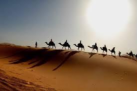 Sebab-sebab Agama Islam Turun di Arab
