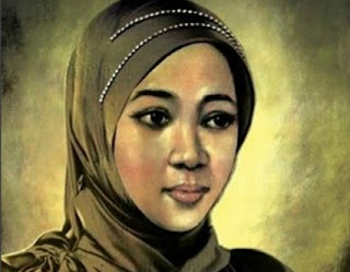 How The Next Generation of Kartini ?