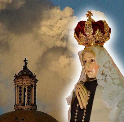 A atual crise da Igreja só pode ser bem aquilatada desde a perspectiva da mensagem de Fátima.
