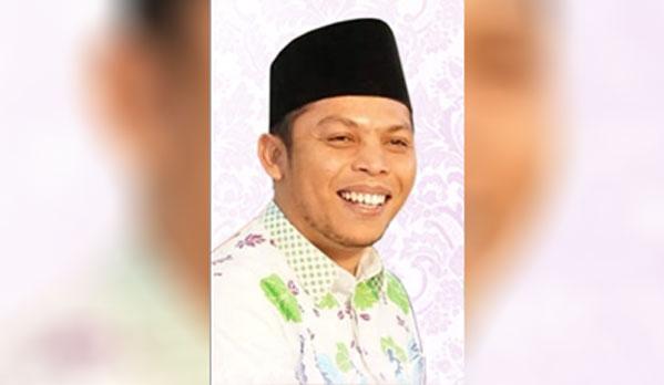 Ketua DPC PKB Lumajang, Anang Ahmad Syaifudin