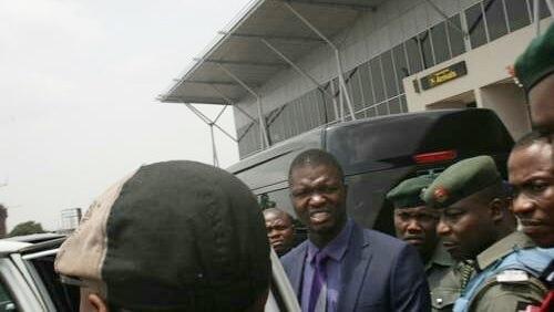 EFCC Arrests Ebonyi State Speaker for Alleged Multi-million Fraud