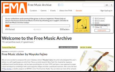 9 Situs Musik Gratis Download Bebas Royalti