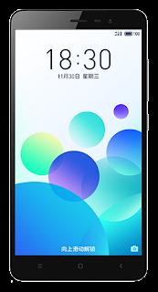 Porting rom Flyme 6 untuk Redmi Note 3 (Qualcomm)