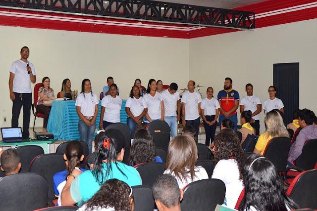 Pré-Conferência dos Direitos da Criança e do Adolescente é realizada em São Desidério