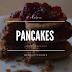 Czekoladowe jaglane pancakes. Bezglutenowe.