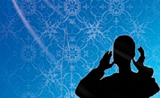 Lafadz Bacaan Khusus Niat Sholat Hajat Lengkap Arab Latin Caranya