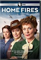 Home Fires: Season 2 (2017) Poster