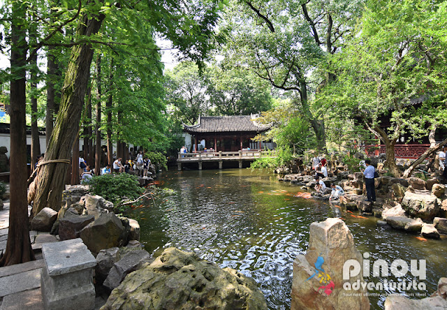 Shanghai Travel Guide China Tourist Spots