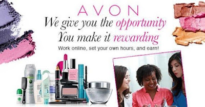 Sell Avon Online today