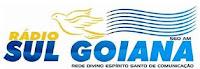 Rádio Sul Goiana AM de Quirinópolis GO ao vivo