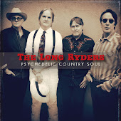 THE LONG RYDERS - Psychedelic Country Soul (Álbum, 2019)