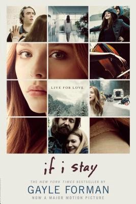 'IF I STAY' BOOK BY GAYLE FORMAN. Review of the 2012 best-selling novel about a young girl in a coma. All text © Rissi JC