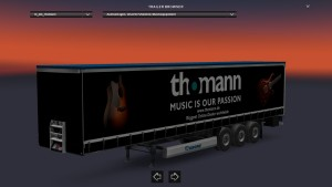 Thomann Music Trailer