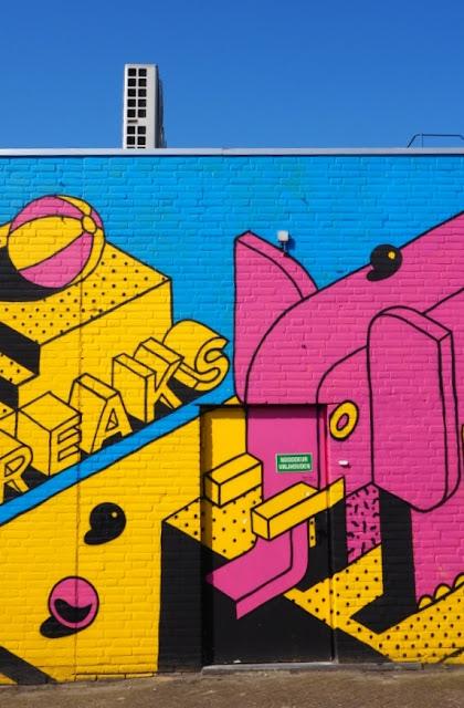 blind walls gallery breda, breda, street art, muurschilderingen breda,