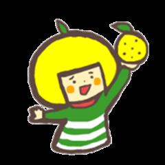 yuzuko!