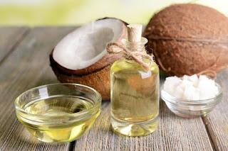 Óleo de coco propriedades medicinais