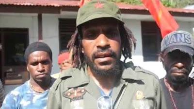 Warius Wetipo (Warpo): Gerakan Sipil Kota di Dalam Negeri Harus Mati, Contohnya KNPB