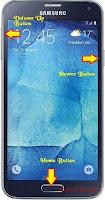 Hard Reset Samsung Galaxy S5 NEO G903F (EUROPE); G903W (CANADA)