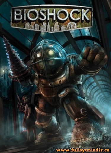 Bioshock 1 Remastered