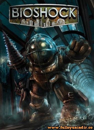 BioShock Remastered CODEX Tek Link